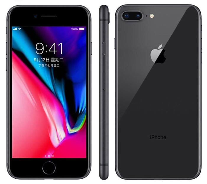 13 iphone 8 plus