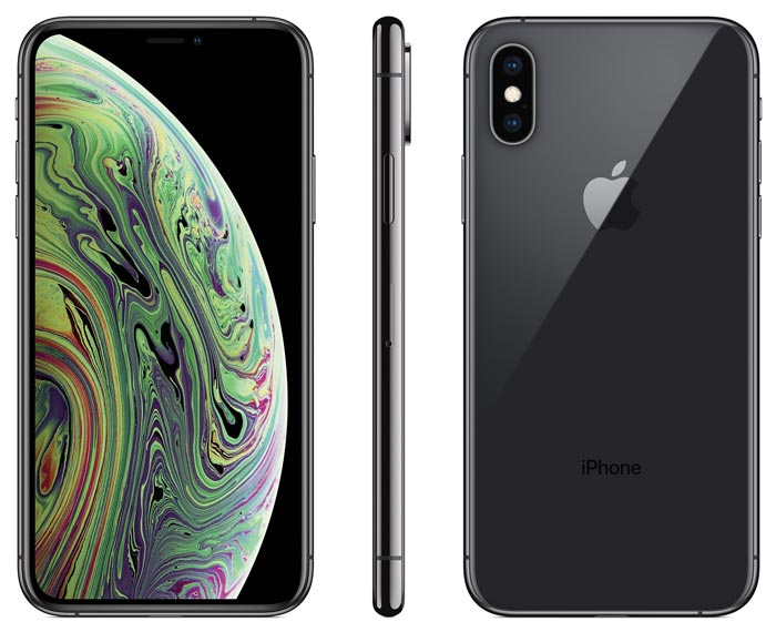 16 iphone XS XS max