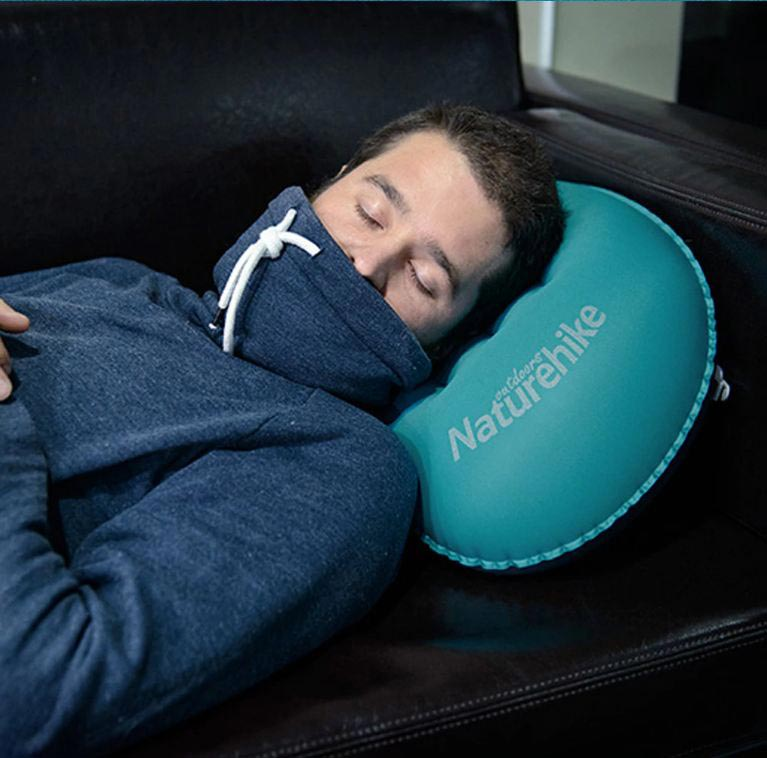 Air pillow
