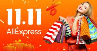 11.11 Aliexpress 2020: how to get real discounts
