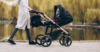 Baby strollers at Aliexpress | 10+ great carriages