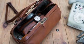 Travel bag at Aliexpress: how to wear sack voyage in our time