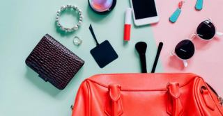"10 cheap ""Must Have"" accessories for women bag at Aliexpress"