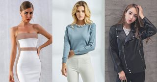 Fashion clothing that never go out of style | Aliexpress links