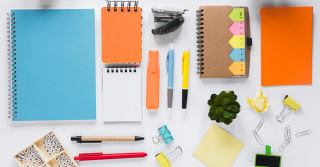 Stationery at Aliexpress | 20+ cheap products for office and study