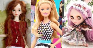 Dolls list at Aliexpress | Quality dolls of different styles