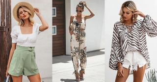 Summer 2020 fashion must have products at Aliexpress