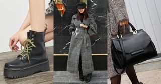 Winter 2021 wardrobe essentials for women on Aliexpress