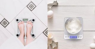 10 best kitchen and body weight scales at Aliexpress