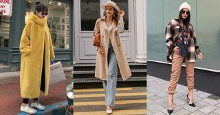 15+ outerwear products at Aliexpress created according to the latest trends
