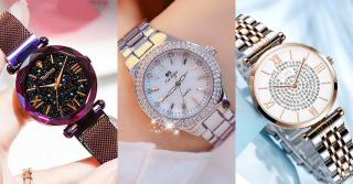 10 Fashion Aliexpress ladies watches | Trendy watches for women