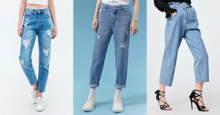 Fashion women jeans at Aliexpress | Trendy denim products