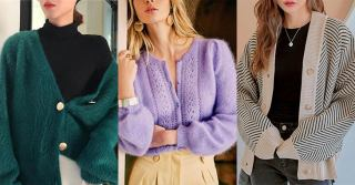 Womens cardigans at Aliexpress | 15+ trendy products