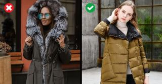 Winter 2021 anti trends: new fashion products at Aliexpress