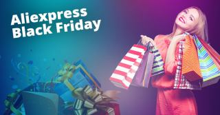 Aliexpress Black Friday 2019: how to get real discounts