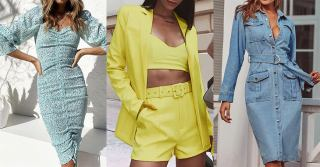 Spring 2020 wardrobe essentials for women at Aliexpress