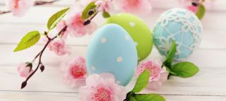 Compilation of cool easter decorations on Aliexpress