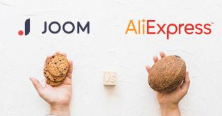 Joom vs Aliexpress: What's better? Comparisons and review