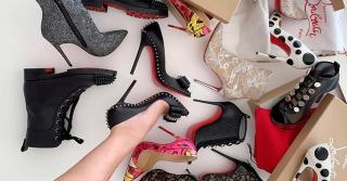 5 types of shoes for a modern woman at Aliexpress