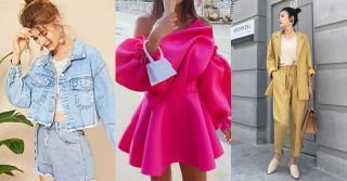 Spring must have fashion trends 2020 at Aliexpress