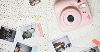 Instax (Polaroid) camera at Aliexpress | Best models and accessories